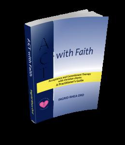 ACT with Faith Book